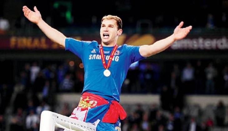 Branislav Ivanovic Dipastikan Hengkang ke Zenit