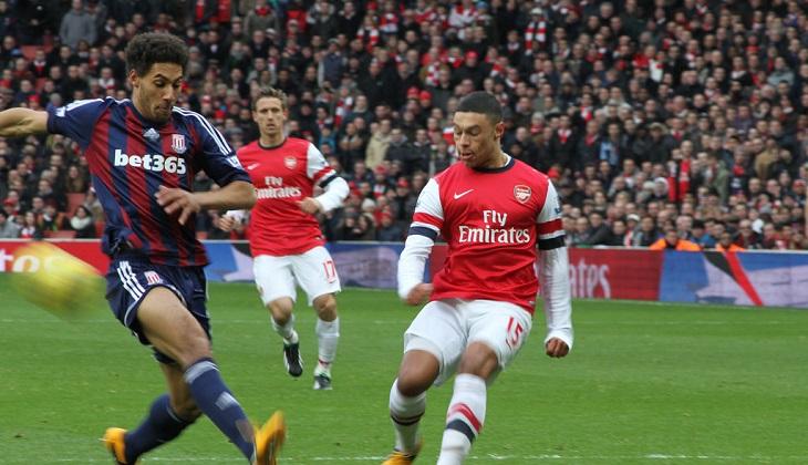 11 Pemain dan Dukungan Suporter Akan Jadi Kunci Kemenangan Arsenal