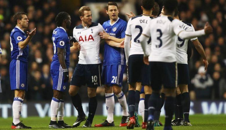 Sudah Puaskah Tottenham?