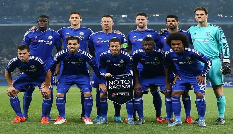 Lini Pertahanan Jadi Masalah Antonio Conte di Chelsea