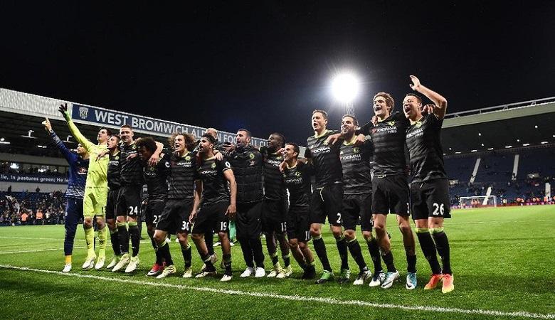 Chelsea Berpeluang Menjadi Kesebelasan Liga Inggris Tersukses di Era Milenium