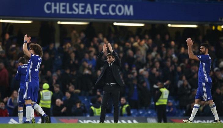 Cesc Fabregas Beserta Rekor yang Sudah Disamai Oleh Chelsea