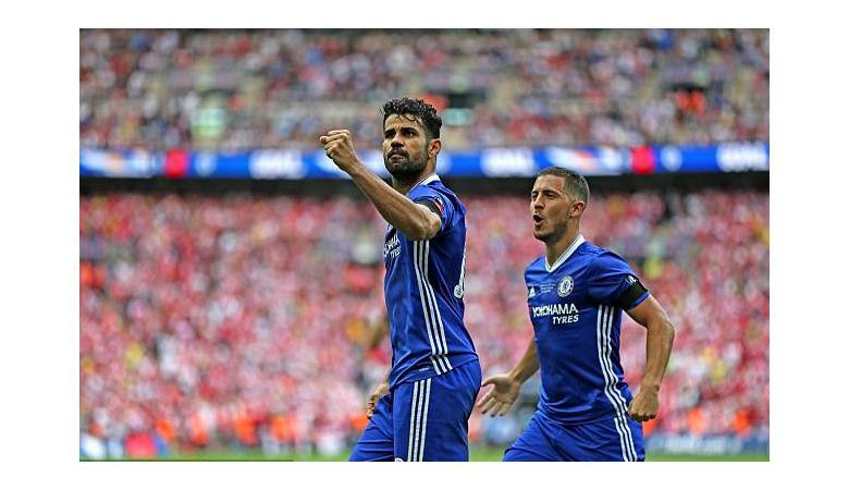 AC Milan Alihkan Perhatiannya Kepada Diego Costa