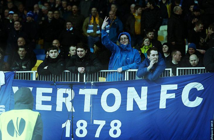 Siraman Air Ronald Koeman yang Membangunkan Everton