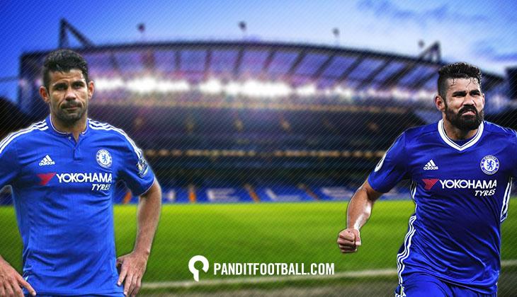 Ada Tidaknya Costa, Ia Tetap Penting untuk Chelsea