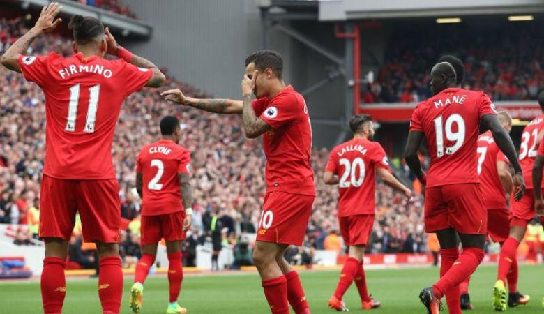 Dinamisme Penyerangan Liverpool