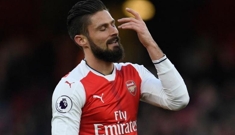 Giroud Masih Punya Peran Penting di Arsenal Musim Depan