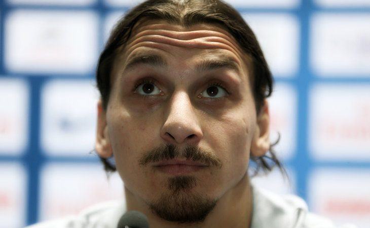 Cara Memperkenalkan Diri Seperti Zlatan Ibrahimovic
