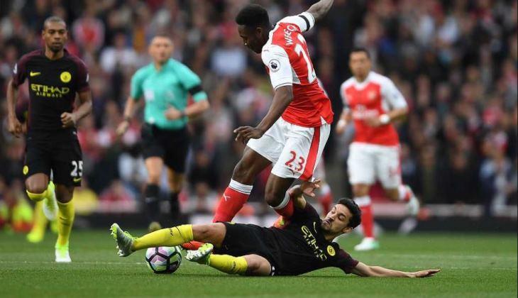 Arsenal Gagal Mengeksploitasi Separuh Navas Manchester City