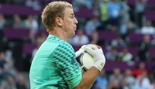 Bravo Merapat ke Manchester City, Nasib Hart Semakin di Ujung Tanduk