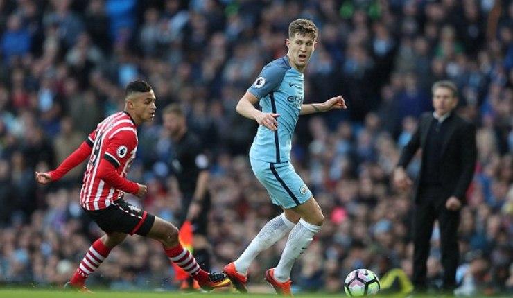 Alasan Stones Dibangkucadangkan Pep Guardiola