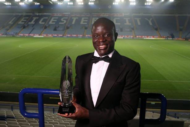 Transfer N`Golo Kante ke Chelsea Masih Menemui Hambatan