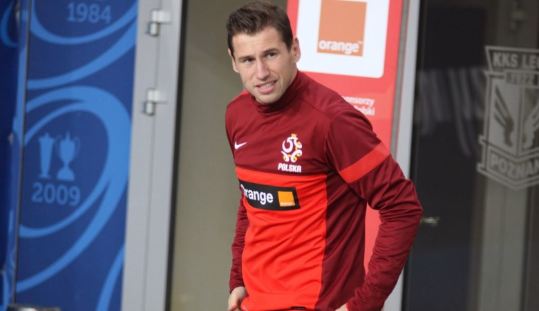 Grzegorz Krychowiak yang Diperebutkan Klub-klub Top Eropa