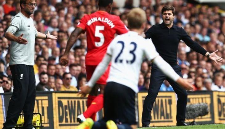 Prediksi Liverpool vs Tottenham Hotspur: Tekan Terus Sampai Error