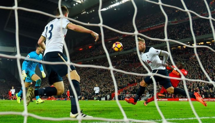 Cara Liverpool Mengacaukan Tekanan Spurs
