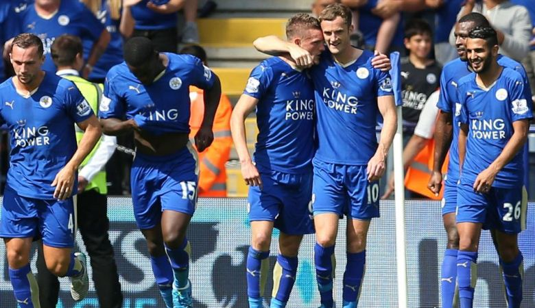 Mengapa Leicester City Lebih Superior di Liga Champions Ketimbang Liga Inggris?