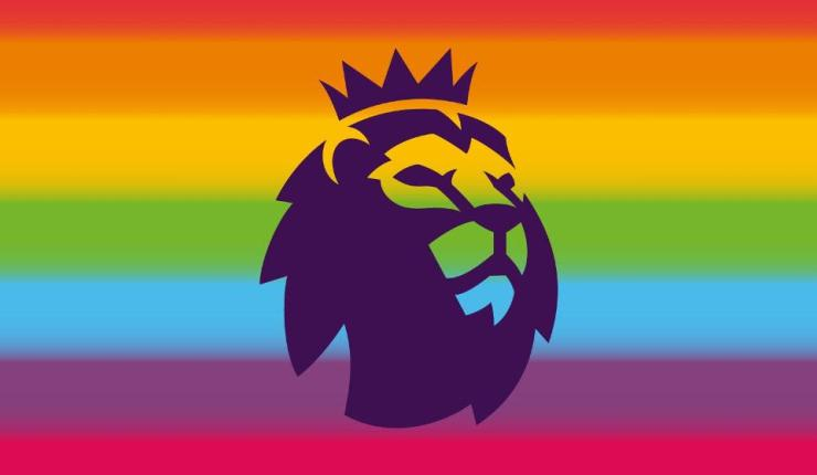 Warna-Warni Pelangi di Liga Primer Inggris