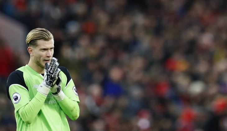 Dengan Segala Kesalahannya, Karius Tetaplah Masa Depan Liverpool