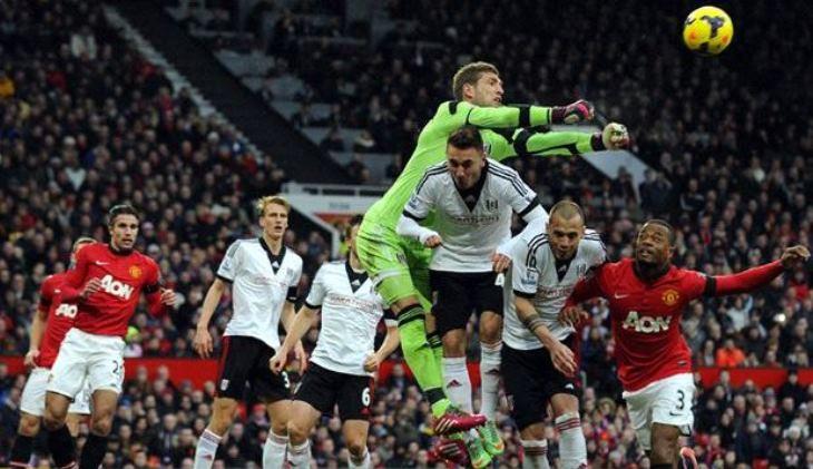 Umpan-umpan Silang Bersejarah David Moyes di Man United