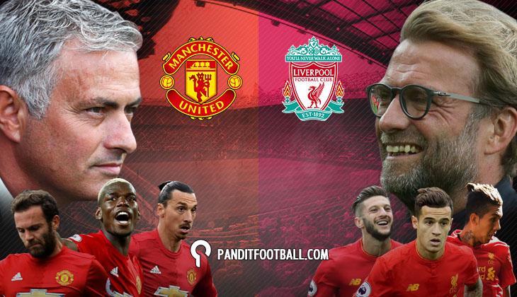 Prediksi Manchester United vs Liverpool: Tak Akan Banyak Gol di North West Derby ke-50