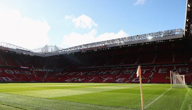 Meski Prestasi Jeblok, Man United Pecahkan Rekor Pendapatan Klub Inggris