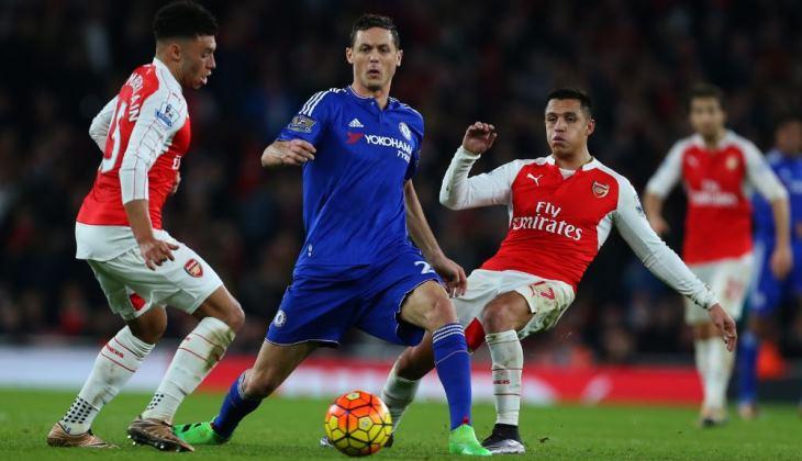 Prediksi Chelsea vs Arsenal: Wenger, Ganti Gaya atau Mati Gaya