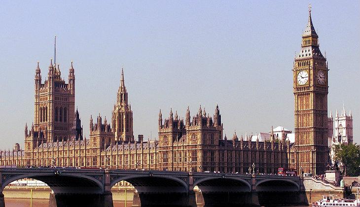 Greater London atau London has Fallen?
