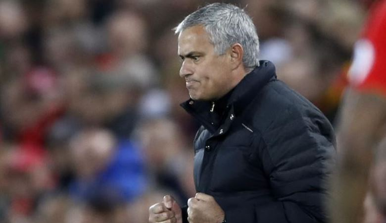 Taktik Mourinho Bertujuan Sekadar Tidak Kalah