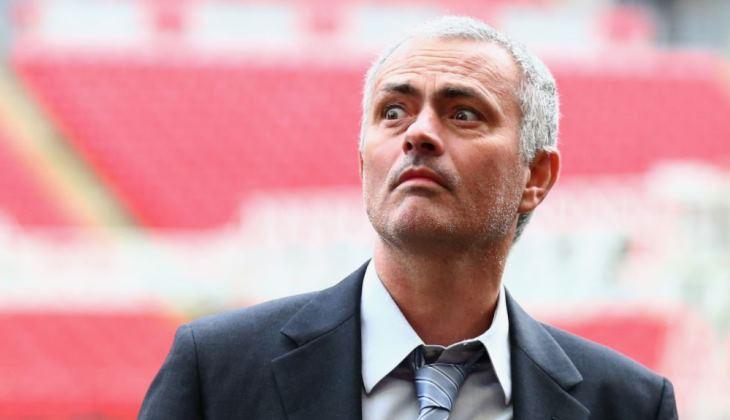 Selera dan Kriteria Pemain yang Dibutuhkan Jose Mourinho