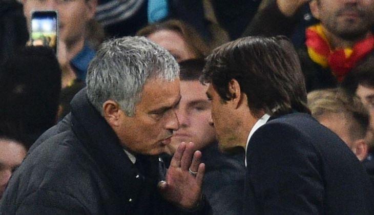 Kejutan yang Tertunda dari Mourinho untuk Conte