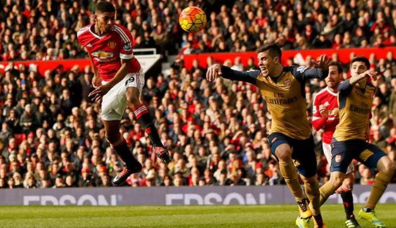 Prediksi Man United vs Arsenal: Saling Memanfaatkan Kecepatan