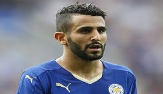 Sorotan Riyad Mahrez Jelang Leicester City Bertandang ke Arsenal