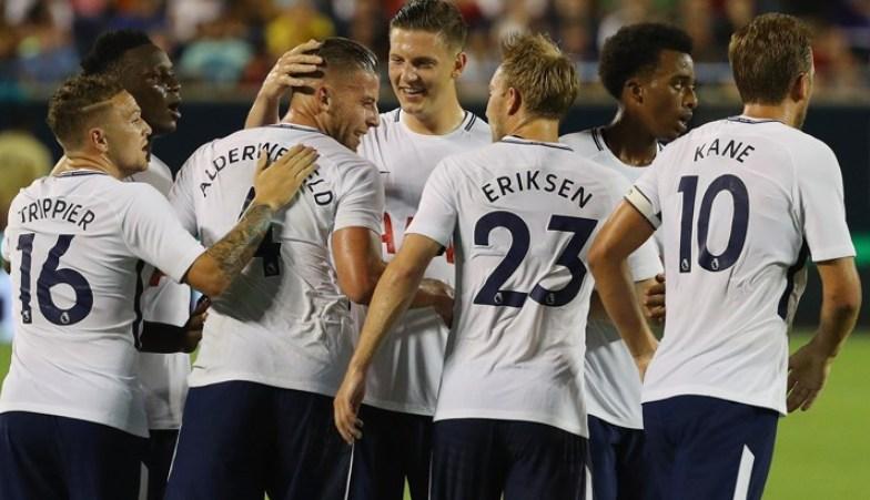 Sudah Saatnya Tottenham Hotspur Memasang Target Lebih Tinggi