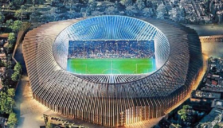 Renovasi Stamford Bridge untuk Chelsea yang Lebih Besar