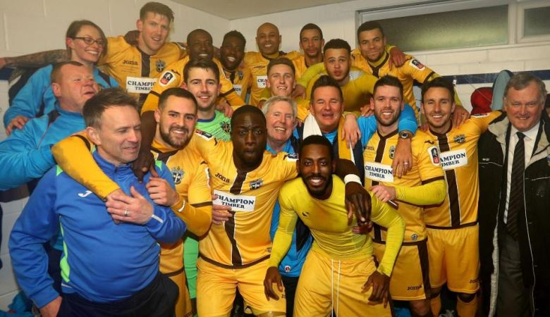 Menyelami Kehidupan Akademi Arsenal Lewat Cerita Empat Pemain Buangan Arsenal di Sutton