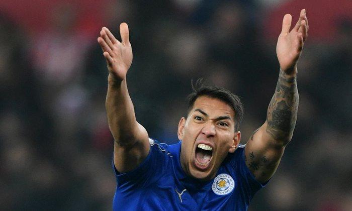 Ranieri Ingkar Janji, Ulloa Enggan Bermain Lagi untuk Leicester City