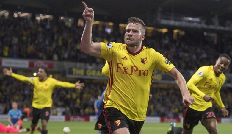 Rekor Impresif Arsenal Terhenti oleh Watford