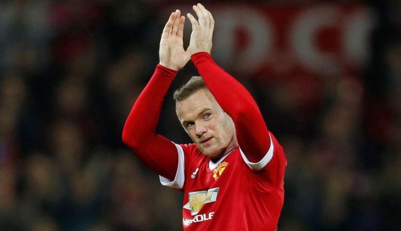 Menerka Nasib Wayne Rooney di Usia Kepala Tiga
