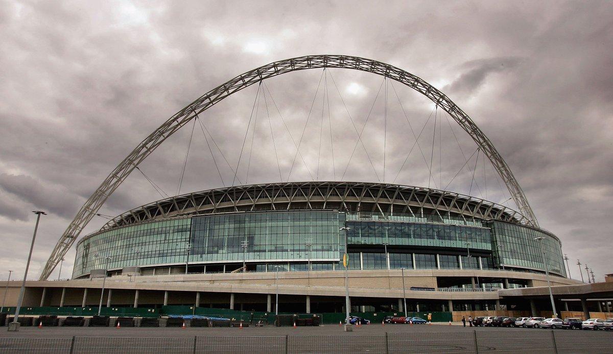 Membayangkan Wembley sebagai Rumah American Football