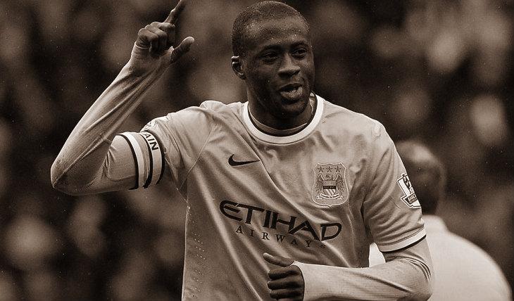 Akhir Kisah Yaya Toure bersama Man City
