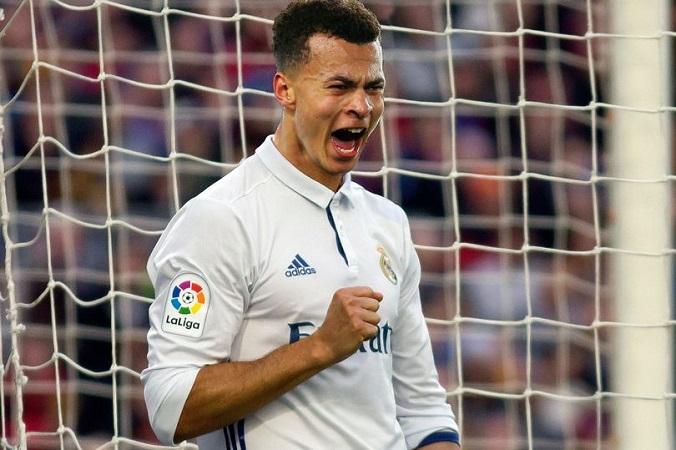 Yang Harus Dipertimbangkan Dele Alli Jika Tawaran dari Real Madrid Datang