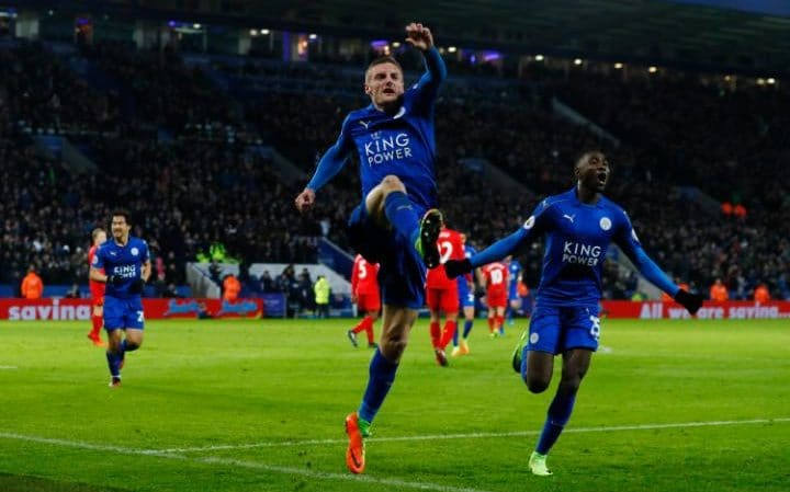 Carragher Kritik Klopp Setelah Liverpool Kalah dari Leicester City