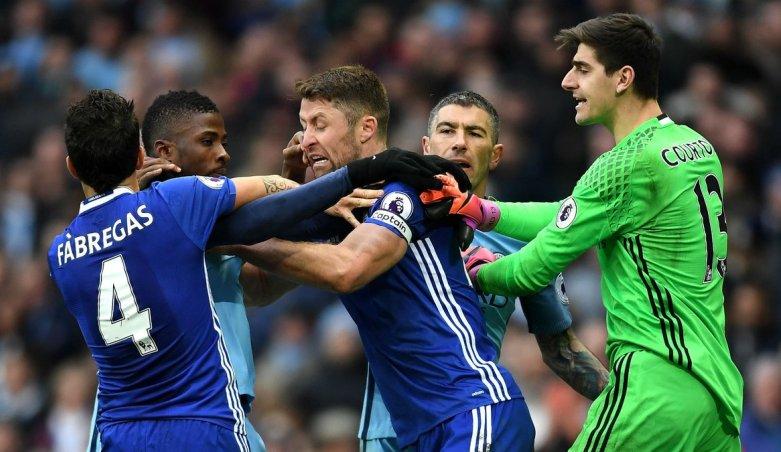 Chelsea Terancam Mendapatkan Pengurangan Poin