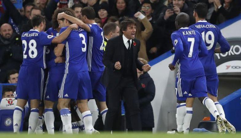 Cara Conte Mengatasi Kehilangan Diego Costa dan N`Golo Kante