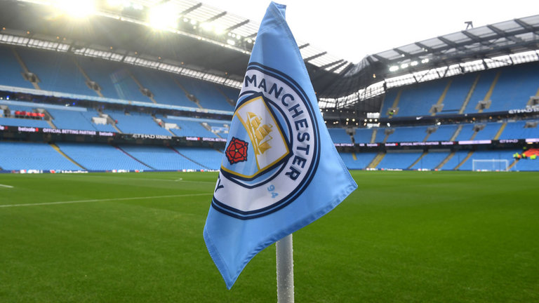 Manchester City Didakwa FA Atas Pelanggaran Regulasi Anti-Doping