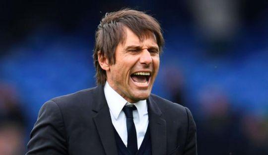 Conte Tak Mau Konsenstrasinya Terbagi dengan Rumor Dirinya ke Inter
