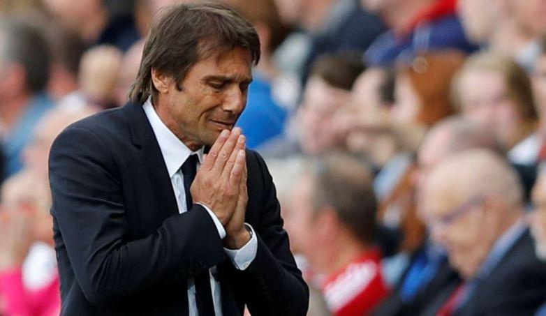 Conte Soroti Kordinasi Lini pertahanan Chelsea Tanpa Terry