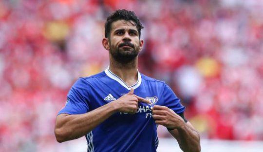 Costa Hanya Ingin Bergabung dengan Atletico Jika Hengkang