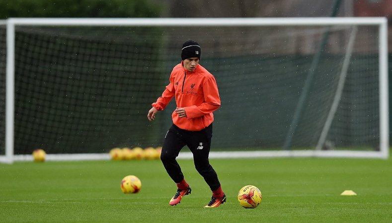 Tiga Pemain Utama Liverpool Pulih dari Cedera