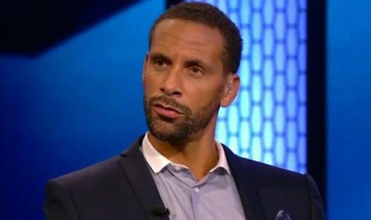 """Ferdinand: """"Arsenal Tidak Punya Mental Juara dan Selalu Puas dengan Posisi Empat Besar"""""""